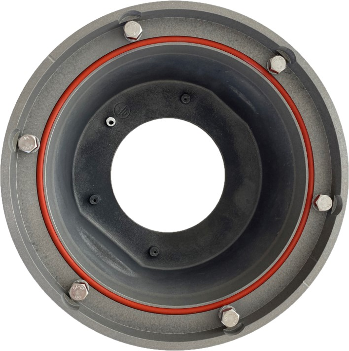 New Product - ALS Mounting Bases and Adaptor Ring