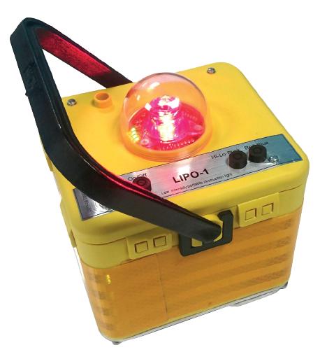 NEW LED Portable Light Unit